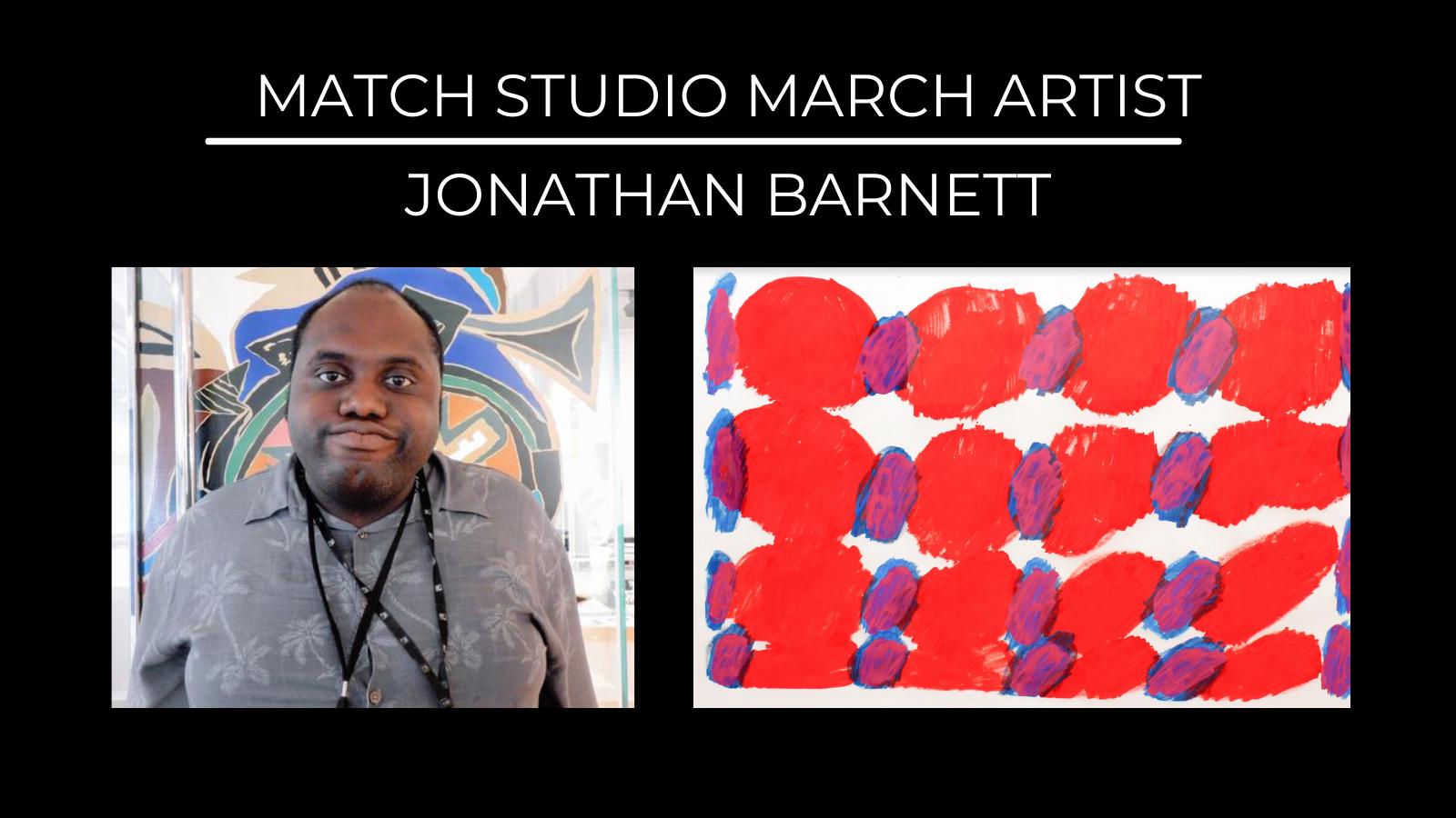 Twitter_Match Studio March Artist